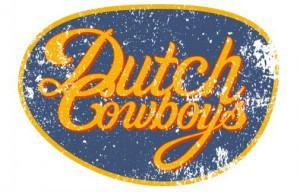 Dutch Cowboys logo