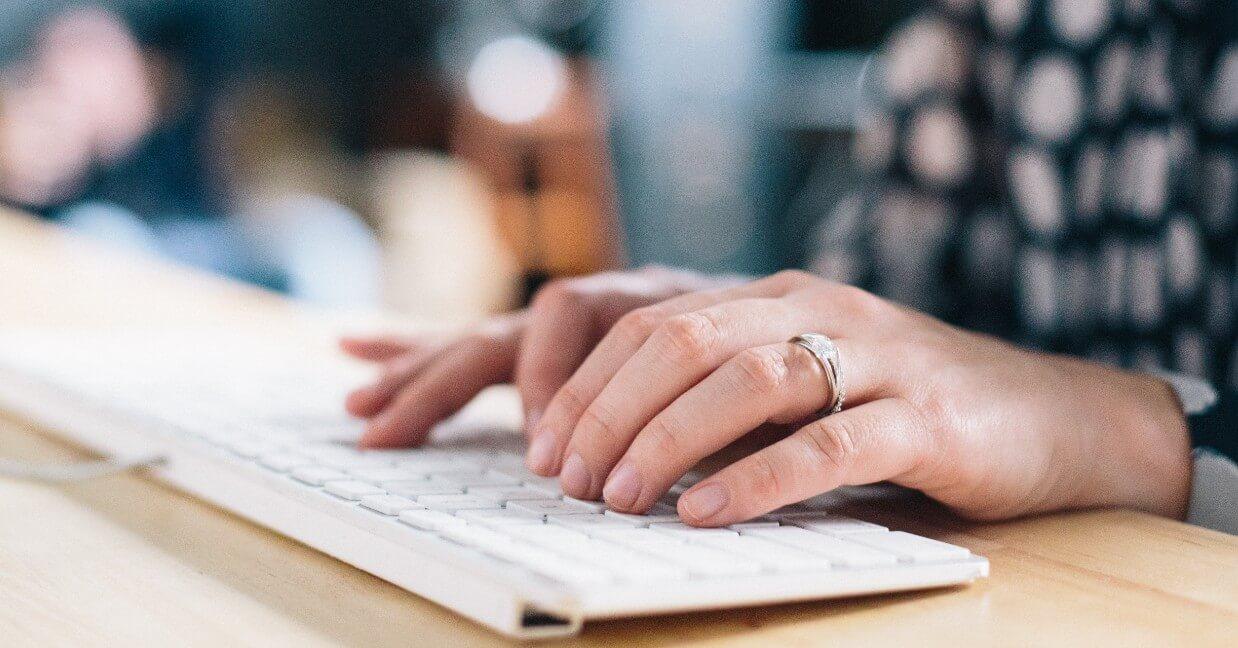 Bloggen voor uw bedrijf