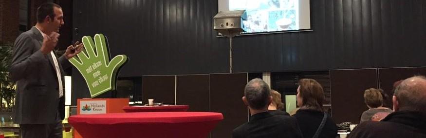 SEO workshop : starten met SEO door Bloeise