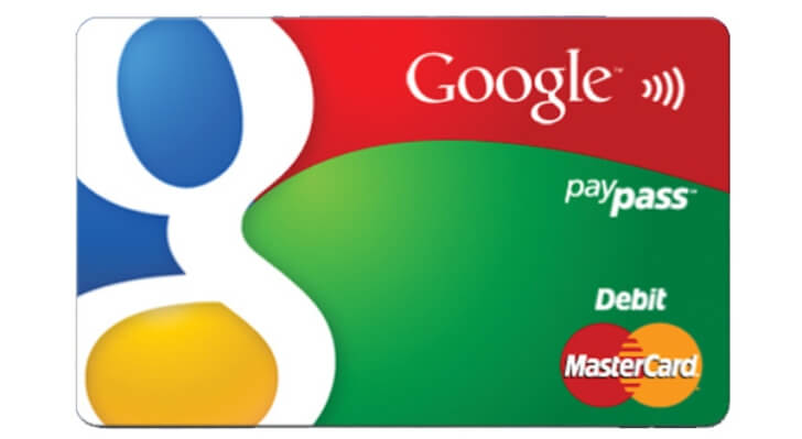 Google Bank 2015