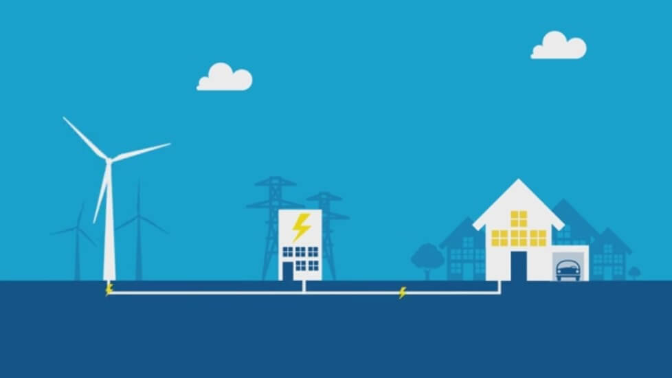 Windsharing as best crowdfunding project 2014