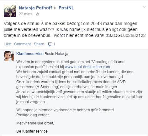 klantenservice-facebook-parodie