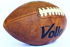 Google Analytics conversion target is like a football