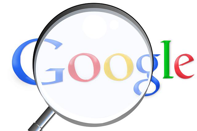 Google beloont contentmarketing met goede posities