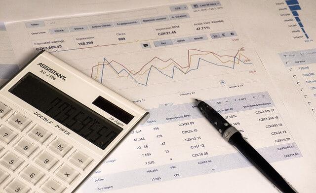 Financieel inzicht met eeenvoudig boekhoudprogramma voor ondernemers