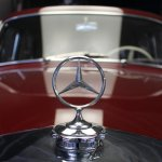 mercedes car - promotional gifts for image and branding