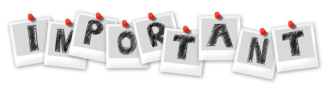 Important: deze Content strategie voorwaarden voor succes met long copy