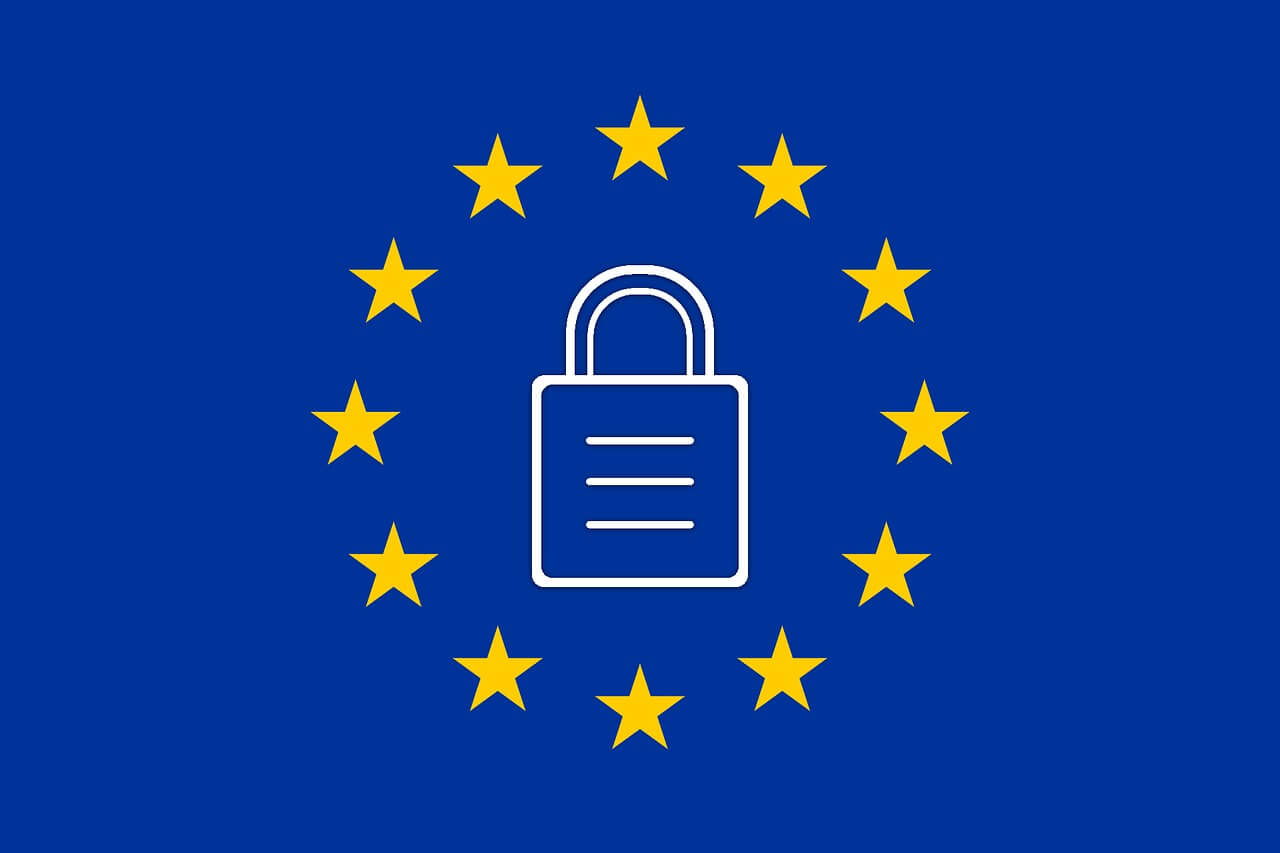GDPR privacy trend Europa 2018
