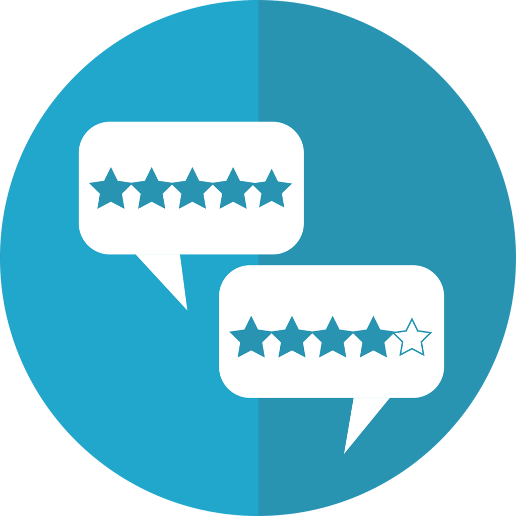 Review marketing tips and explanation