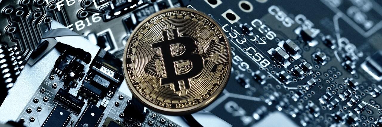 bitcoin cryptovaluta Nederland 2017