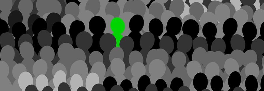 Contentmarketing doelgroep kies je contentstrategie