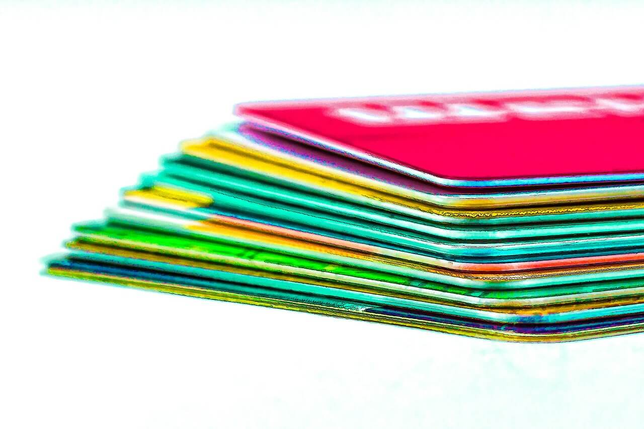 Creditcards - data is het nieuwe goud