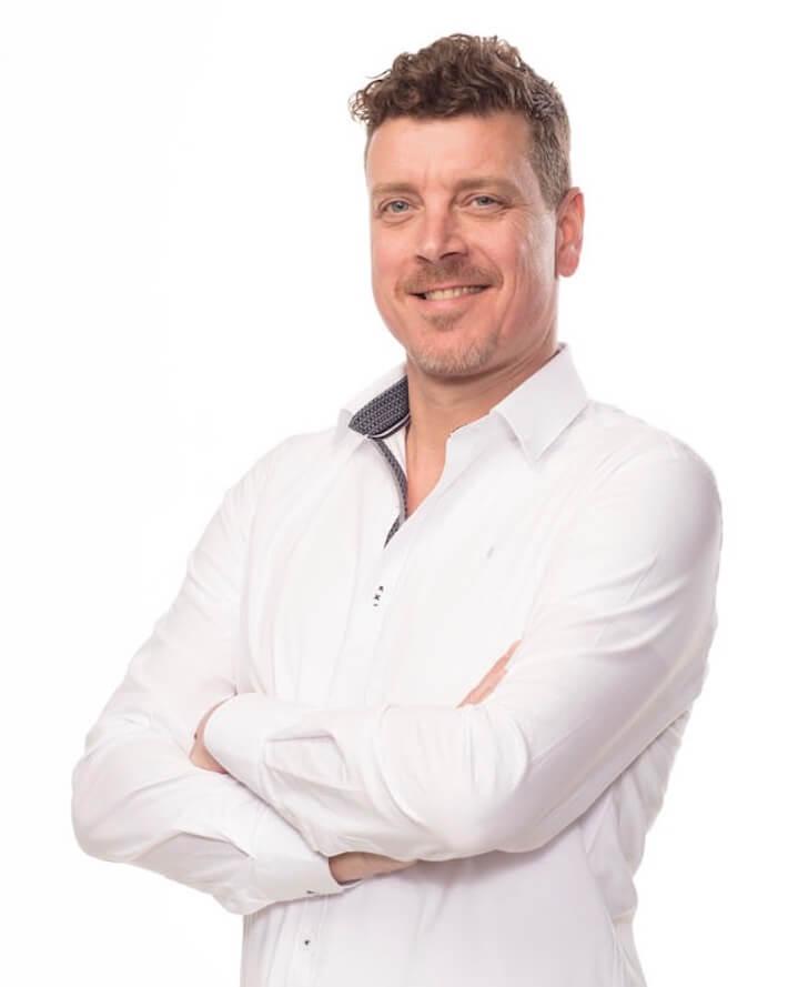 Ivo van den Brink - BusinessRocketeer
