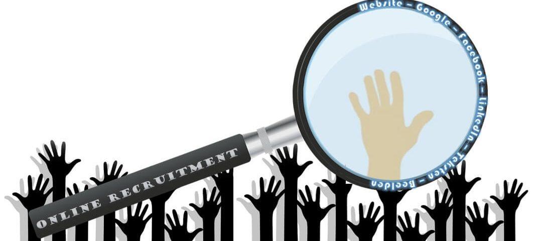 Gevonden! 43 online recruitment tips voor website, content en social media