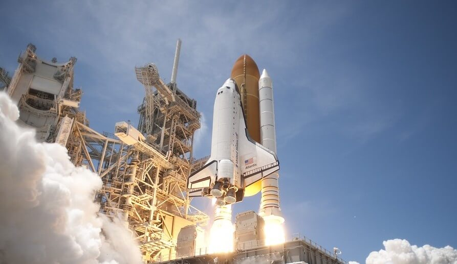 Launch & Learn at Rocket Speed