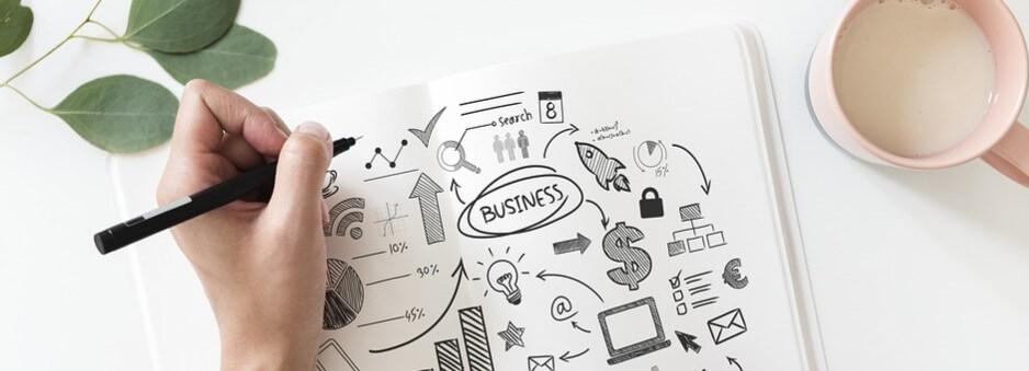 Denk als werkgever - strategisch en vooruit plannen