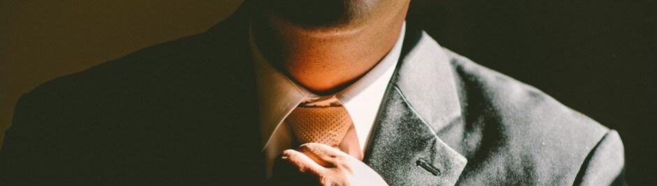 Doe zaken als een professional