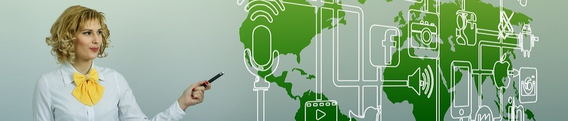 Online marketing international