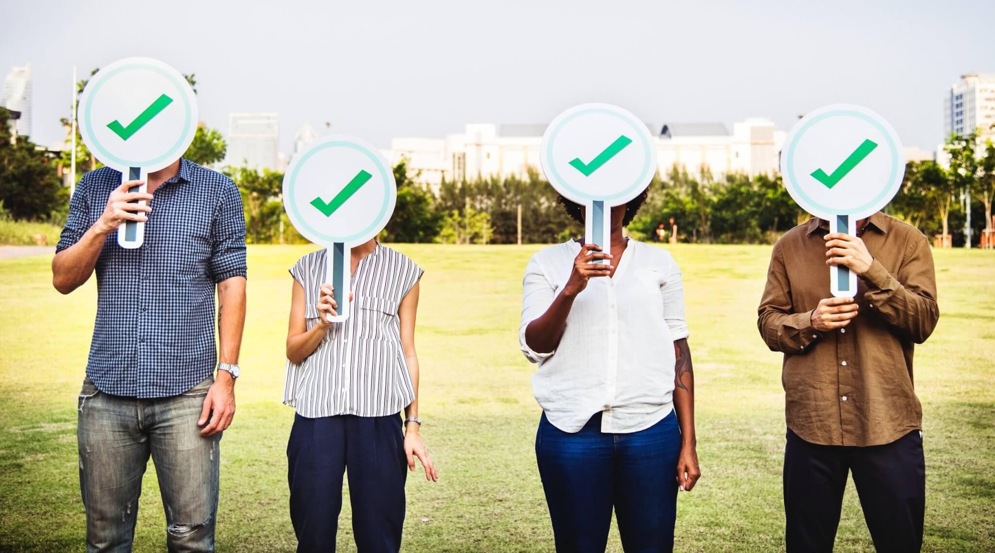 Millennials are recruiting as employees