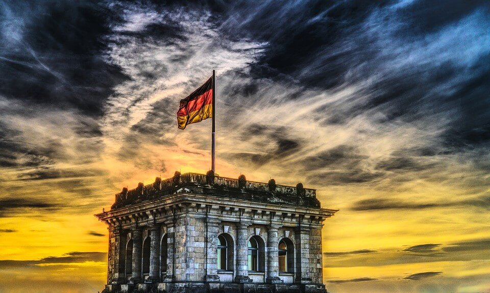 Germany outsource online marketing