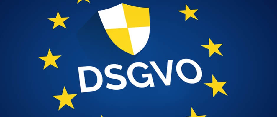 Privacy in Germany - DSGVO