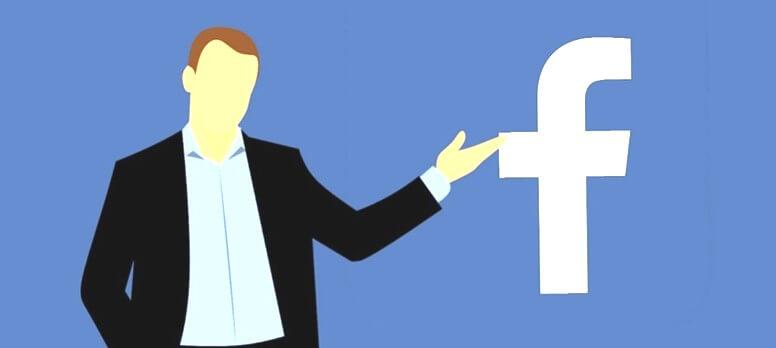 social advertising - Facebook