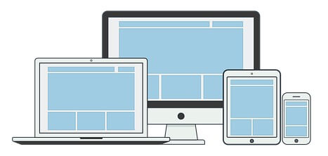 Have a responsive website made