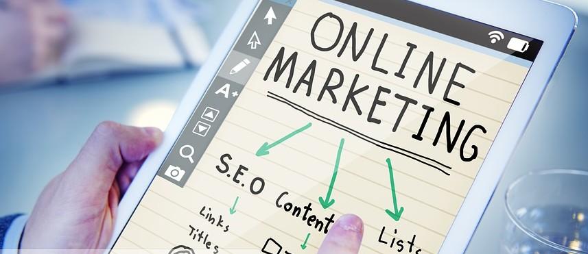 Online marketing uitgelegd voor retailers en mkb