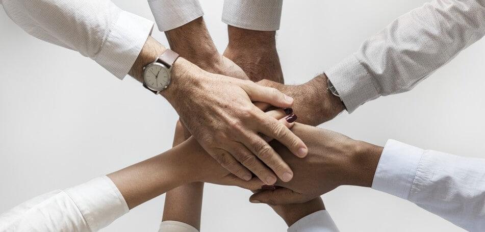 Samenwerken als ondernemer