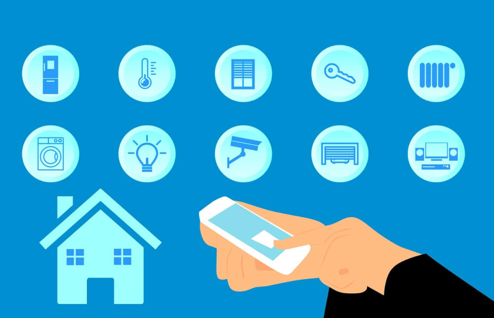 Smart home options
