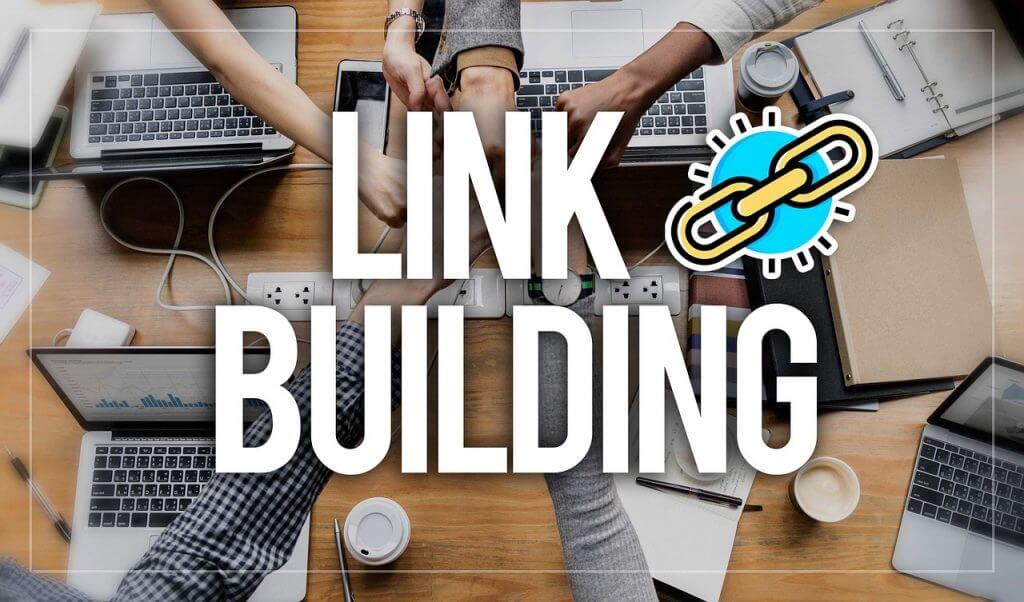 SEO influencer marketing - linkbuilding