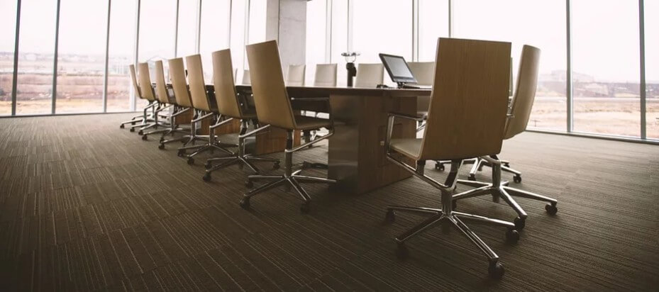 office furniture conference room