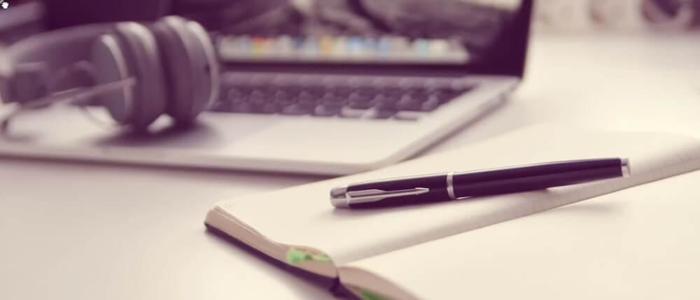 relatiegeschenk pen met logo bestellen