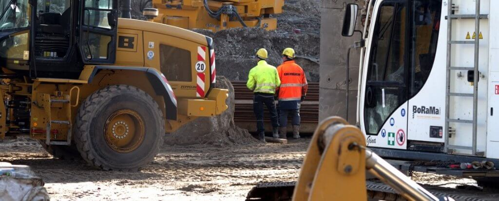 construction risks and liabilities