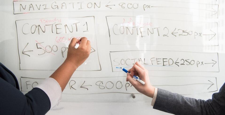 Contentmarketingstrategie afstemmen op Google
