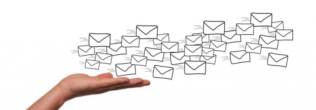 virtual assistant - inbox management