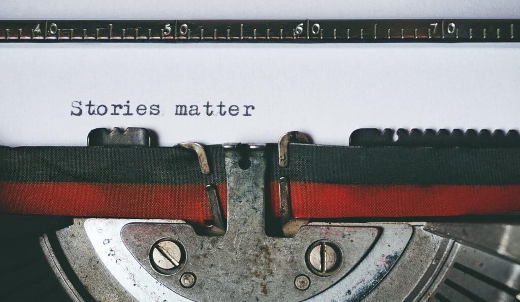 B2B contentmarketing - storytelling