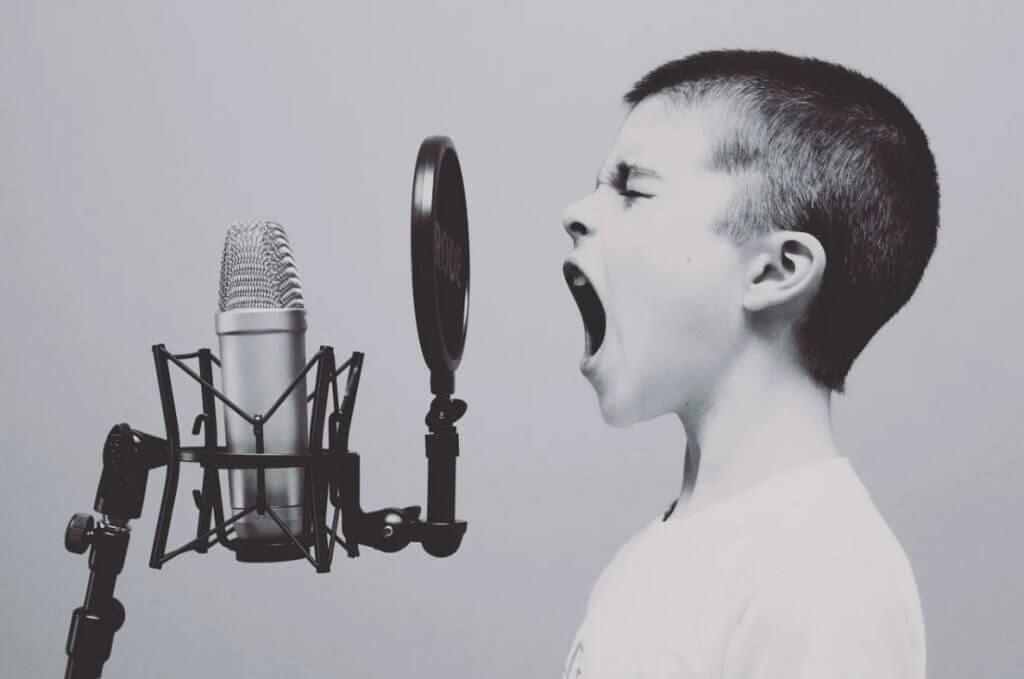 Getting Started with Business Podcasting