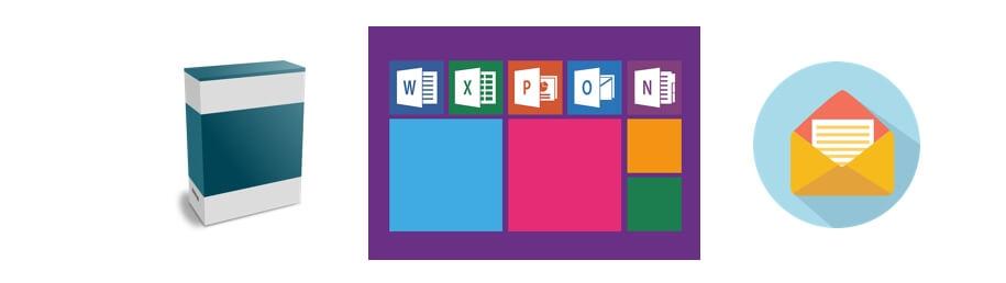 Digitale werkplek - software - Office 365