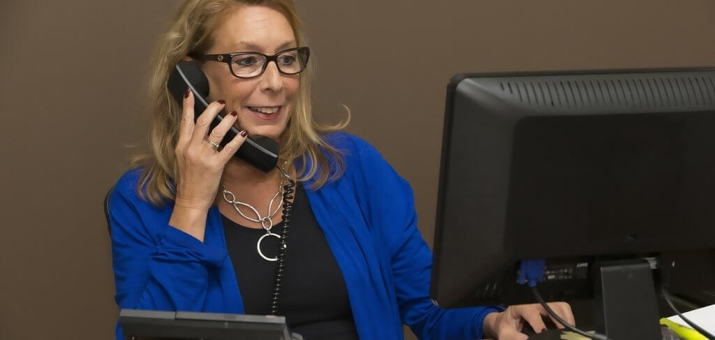 Call secretary