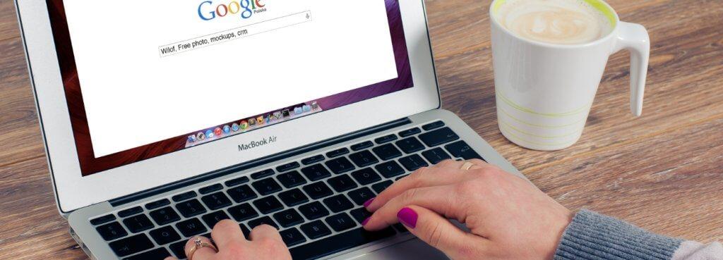 Vindbaarheid Google - wat is SEO