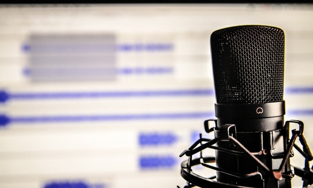 Business Podcasting - Content Marketing Strategy