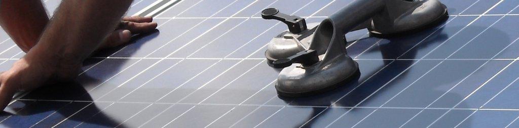 Duurzaam energiebeleid