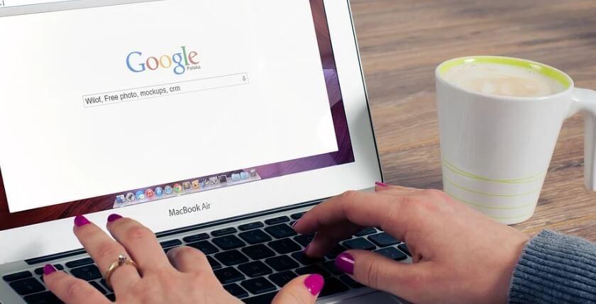 Get found in Google
