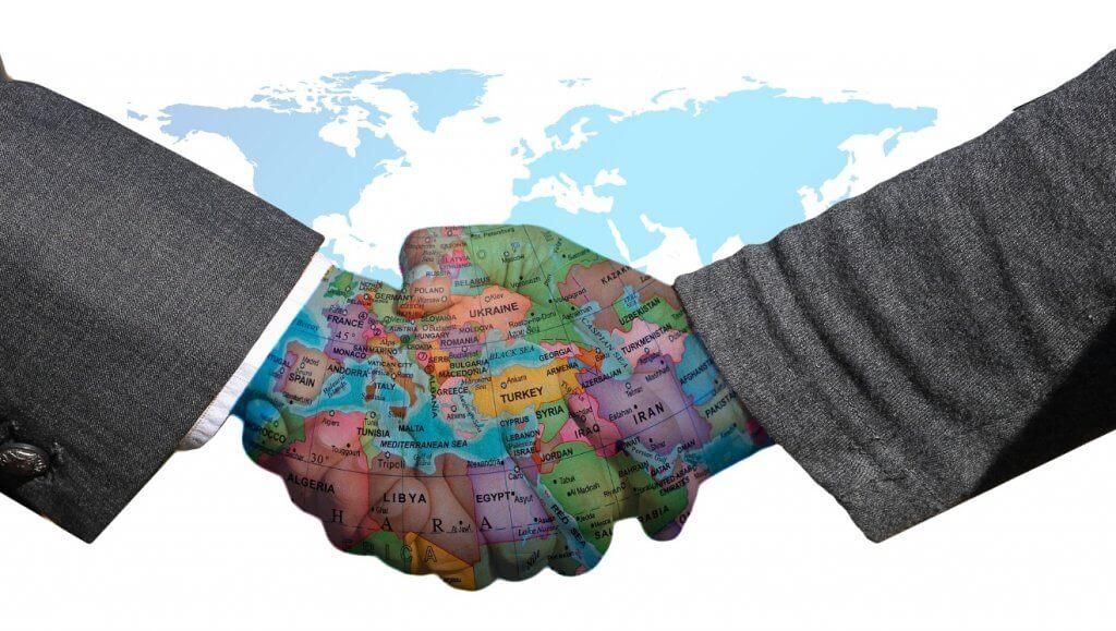 Cultuurverschillen internationaal zakendoen