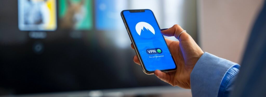 Safe surfing with VPN