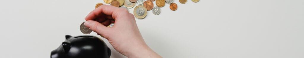Bloggen bespaart op advertentiekosten