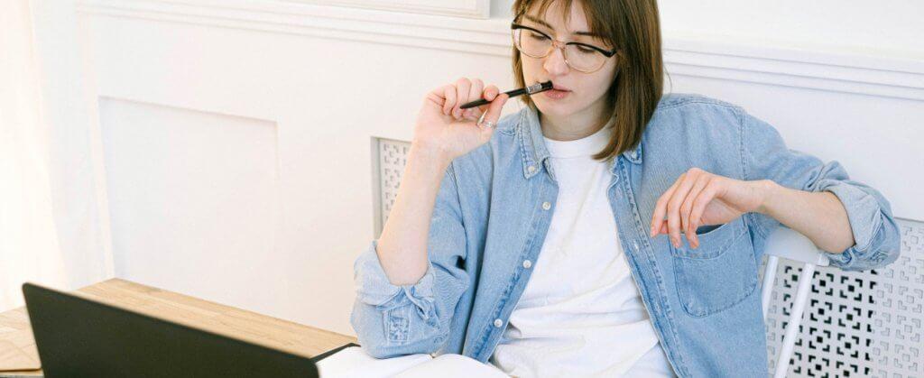 Bloggen voor thoughtleadership