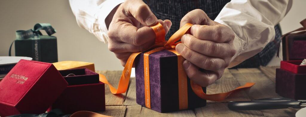 Gift for your customer