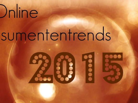 2015 online consumer trends 2015